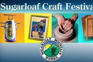 Sugarloaf craft festival culture fly for Sugarloaf craft festival timonium