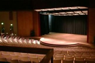 Kraushaar Auditorium at Goucher College