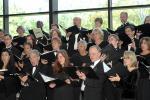 Handel Choir of Baltimore at Cylburn Arboretum (2012) LNT/Anne Marie Lund Photography